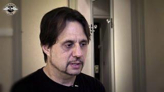 PHILM - Interview Dave Lombardo - Paris 2014