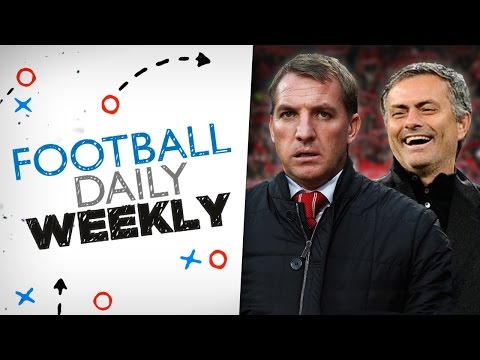 Video: Is time running out for Rodgers at Liverpool? | #FDW Q+A