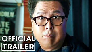 ENTER THE FAT DRAGON Trailer (Action, 2020) Fat Donnie Yen by Fresh Movie Trailers