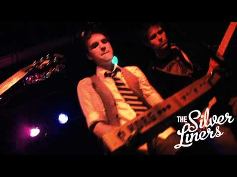 The Silver Liners - American Girl Live at Velvet Lounge