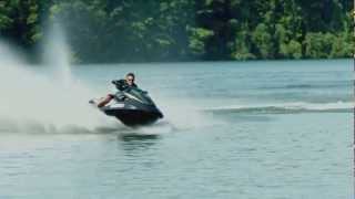 6. The New 2013 Yamaha FZR WaveRunner - iboats.com
