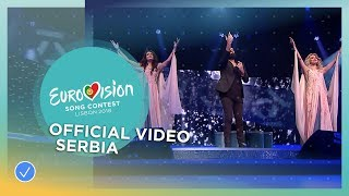 Video Sanja Ilić & Balkanika - Nova Deca - Serbia - Official Video - Eurovision 2018 MP3, 3GP, MP4, WEBM, AVI, FLV Juni 2018