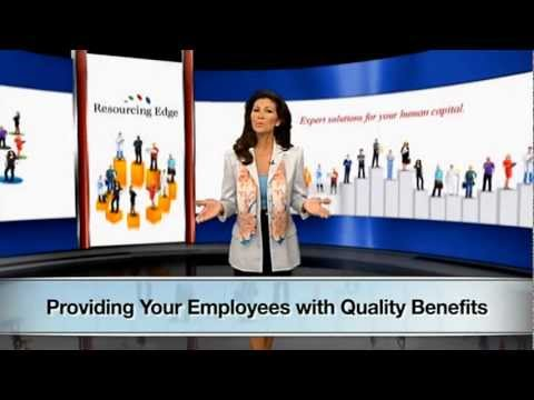 Offering An Employee Benefits Package To Recruit and Retain Quality Employees