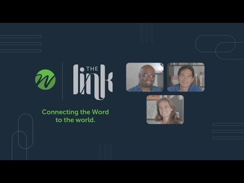 The Link - Season 2: Episode 4 – Christianity & A Global Pandemic: A Missionary Update