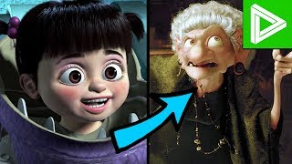 Video 10 Disney Theories That Turn Into The Darkest Movies Ever MP3, 3GP, MP4, WEBM, AVI, FLV Agustus 2018