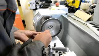 Как заточить резцы для токарного станка по металлу
