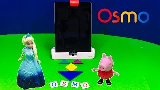 OSMO The Osmo Educational Gaming System for Apple iPad TheEngi...