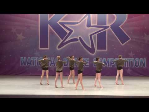 Best Contemporary // NEVER FEAR - Tanya's Dance Company [Coeur D' Alene, ID]
