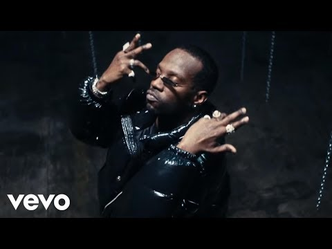 Juicy J & Travi$ Scott – Neighbor