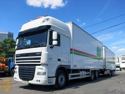 Продам грузовик daf фотография