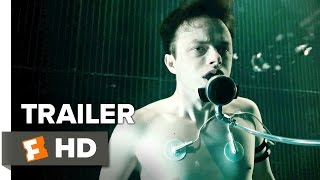 Nonton A Cure for Wellness Official Trailer 2 (2017) - Dane DeHaan Movie Film Subtitle Indonesia Streaming Movie Download