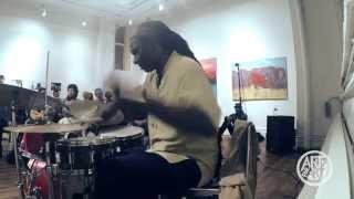 Download Lagu Under_Line Salon: Hamid Drake // Solo Pt 1 Mp3
