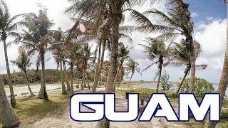 Guam Guam  city photos gallery : Battle of Guam - Mini WW2 Documentary (Pacific Theatre of War)