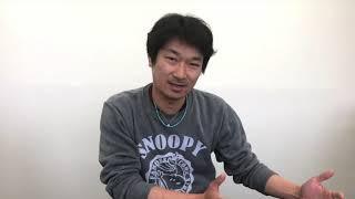 望月龍平様(RYUHEI COMPANY主宰)からのメッセージ動画サムネイル