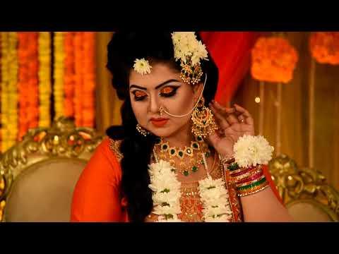 Satabdi Sanjoy Halud Full Program By Wedding Story BD