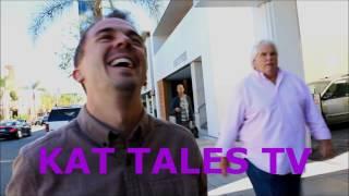 Frankie Muniz Chats With KAT