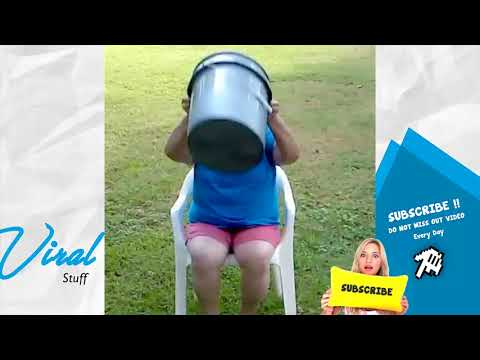 Facebook Best ALS Ice Bucket Challenge Fails Compilation - FUNNY VIRAL STUFF!!