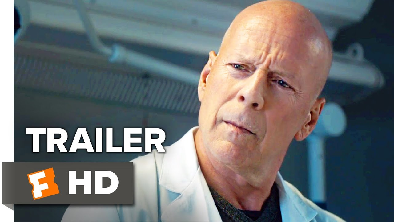 Somebody Has to Do It. They came for Bruce Willis Family & Now he's coming for them in 'Death Wish' (Trailer) with Vincent D'Onofrio & More