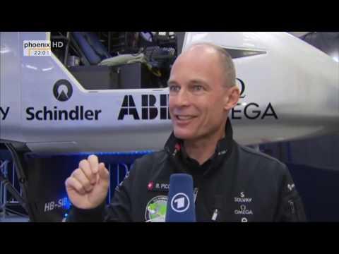 Revolution Der LUFTFAHRT - Solarflugzeug [DOKU] [HD]