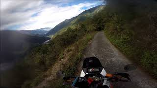 7. 20171203 巴庫拉斯 ktm 990 adventure off road