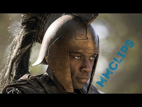 Troy Fall Of A City [2018] | New Movies | Official Trailer | Mmclips