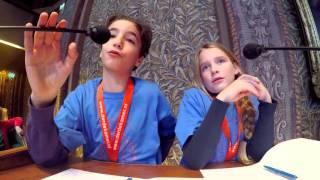 Voorvertoning van video Video finaledebat 2015 in het kort ( 7.04 min.)