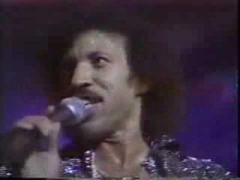 The Commodores - Jesus Is Love