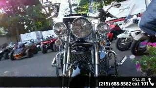 9. 2011 Triumph Rocket III Touring - East Coast Cycle Center...