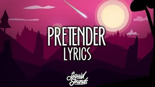 Steve Aoki - Pretender (Lyrics) feat. Lil Yachty & AJR