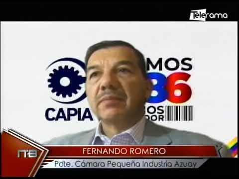 Confinamiento en Ecuador pérdidas económicas