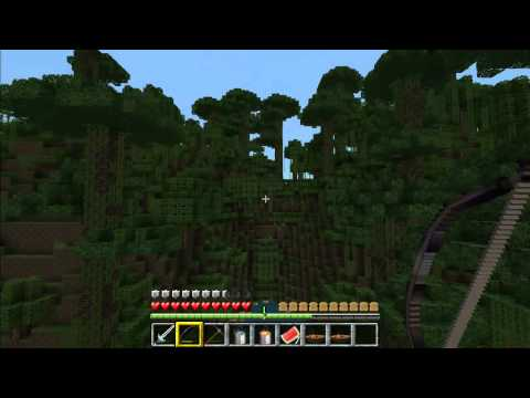 1SYLANT в Ultimate Minecraft 17: На мели