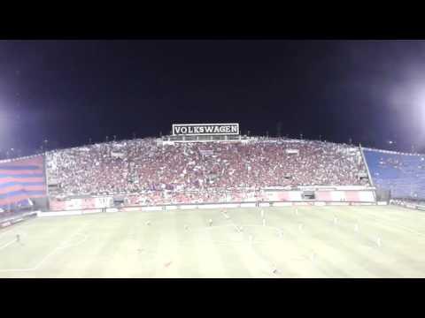 Queremos la Copa - LMHDP - La Plaza y Comando - Cerro Porteño