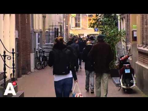 Drugs zorgt voor 3 doden en 14 gewonden in Amsterdam