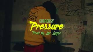 Curren$y - Pressure