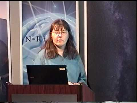 Polarized Cosmic Microwave Background - Sarah Church