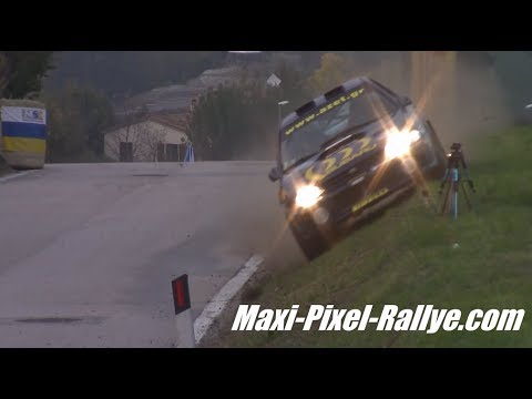 RallyLegend 2017 - Almost Crash & Mistakes [HD]