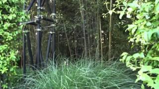 #706 Chelsea Flower Show 2012 - Der Turm im magischen Garten