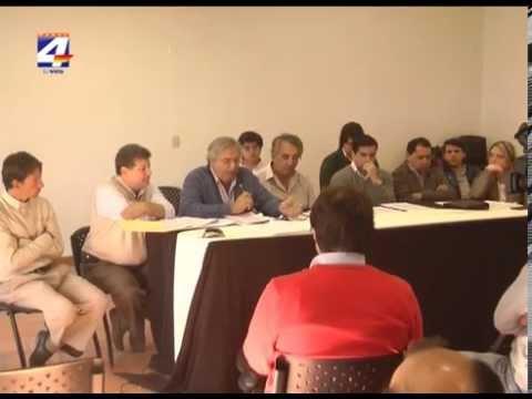 Partido Nacional asegura que dio información a nuevo gobierno sobre juicios de la Intendencia