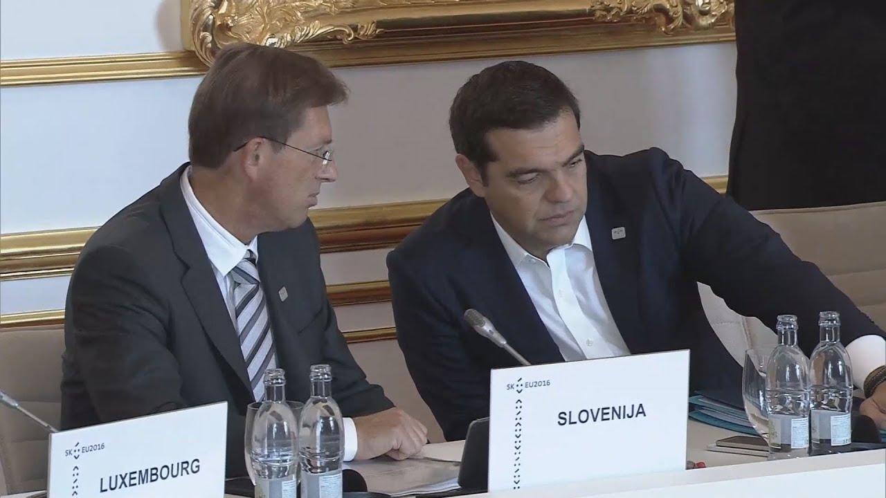 Άτυπη Σύνοδος των ηγετών της ΕΕ, στην Μπρατισλάβα
