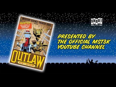 MST3K: Outlaw (of Gor) (FULL MOVIE)