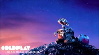 Download Lagu Coldplay - Fix You (Paki & Jaro Bootleg Remix) Mp3