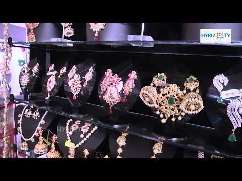Fashion Jewellery Designs For Ladies - Hybiz.tv