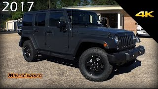 Nonton 2017 Jeep Wrangler Unlimited Big Bear Special Edition Quick Look In 4k Film Subtitle Indonesia Streaming Movie Download