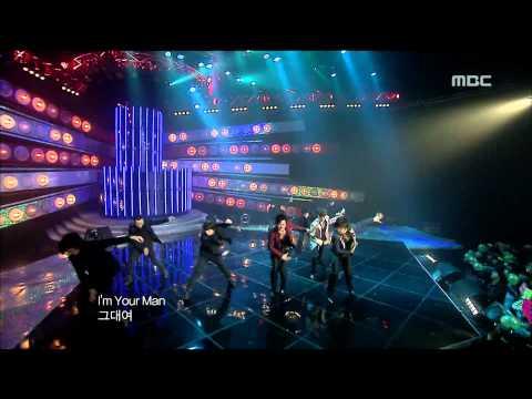 Video SS501 - U R Man(remix ver.), 더블에스오공일 - 유 아 맨(리믹스 버전), Music Core 2009 download in MP3, 3GP, MP4, WEBM, AVI, FLV January 2017