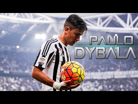PAULO DYBALA TOP 10 GOALS