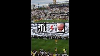 Copa do Brasil  Melhores momentos de Santos 4 x 2 Flamengo pelas quartas de final da Copa do Brasil