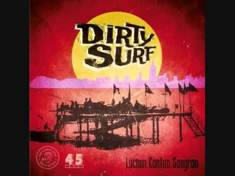 DIRTY SURF Herida de plomo