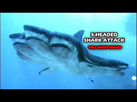 Horror Show Entertainment Watches Episode #27: 5-Headed Shark Attack W/CO-Host TheycallmeMatthew13