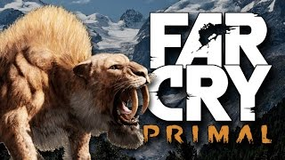 Nonton Far Cry Primal   Taming Sabertooth      Momen Lucu Fcp Film Subtitle Indonesia Streaming Movie Download