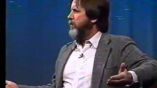 Rick Roderick on Nietzsche on Knowledge and Belief [full length]
